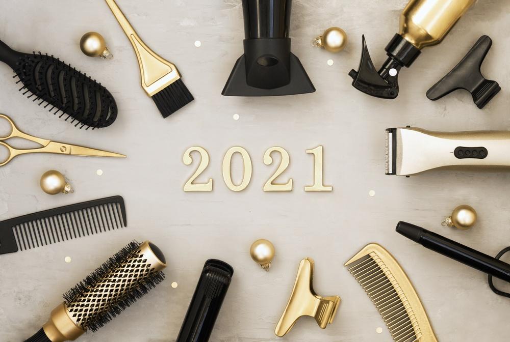 2021 hair resolutions