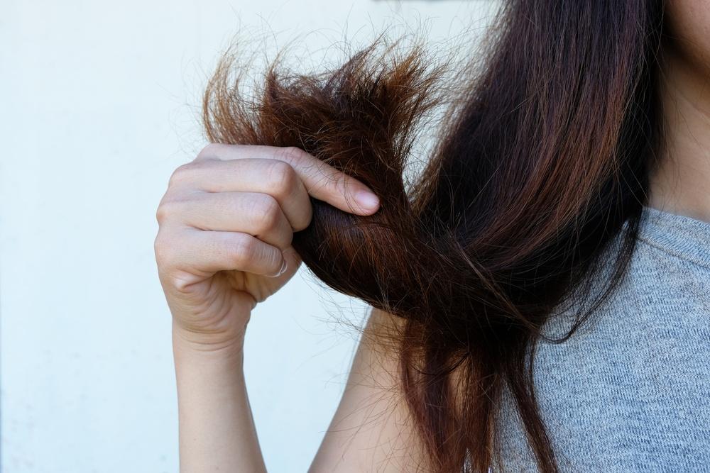long hair care